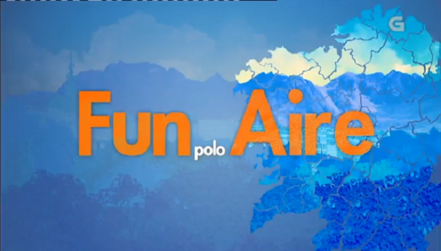 Entrevista en Fun Polo Aire da TVG